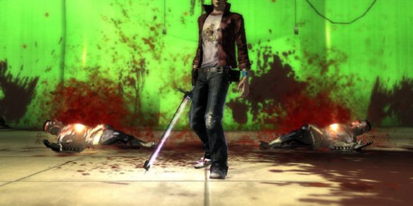 No More Heroes Heroes Paradise PS3