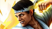 Tráiler de presentación de Cobra Kai: The Karate Kid Saga Continues para PS4, Xbox One y Switch
