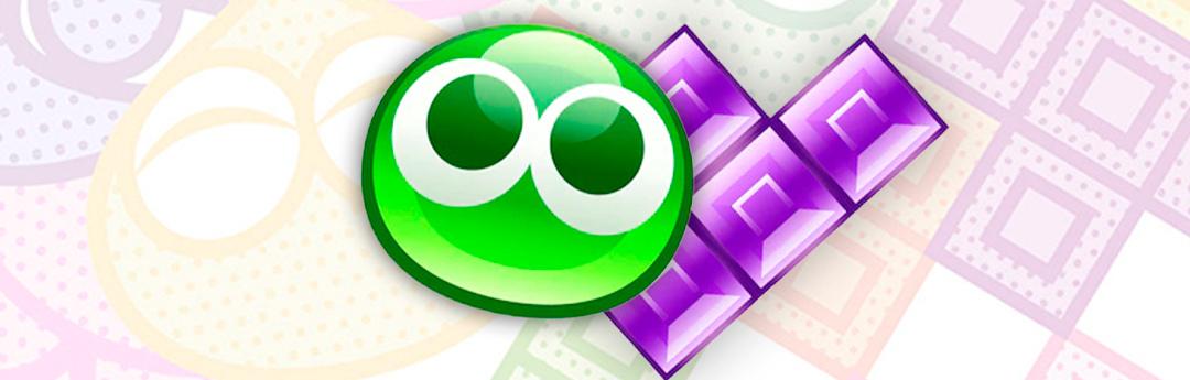 Análisis Puyo Puyo Tetris 2