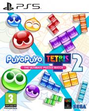 Puyo Puyo Tetris  2 para PS5