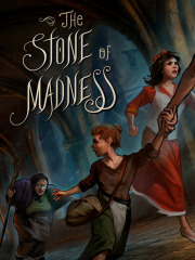 The Stone of Madness para PS5