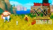 Vídeo gameplay de Asterix y Obelix XXL Romastered, el regreso de un juego que se ganó una legión de fans