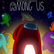 Carátula de Among Us - Xbox Series