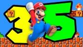 ¿Un battle royale de Super Mario? Te contamos qué puedes esperar de Super Mario Bros 35