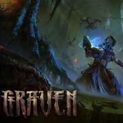 Carátula de GRAVEN - Xbox Series