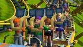 Tráiler de anuncio y fecha de RollerCoaster Tycoon 3: Complete Edition en PC y Nintendo Switch