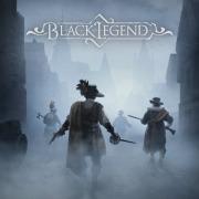 Carátula de Black Legend - Nintendo Switch