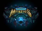 Carátula de The Immortal Mystics - PC