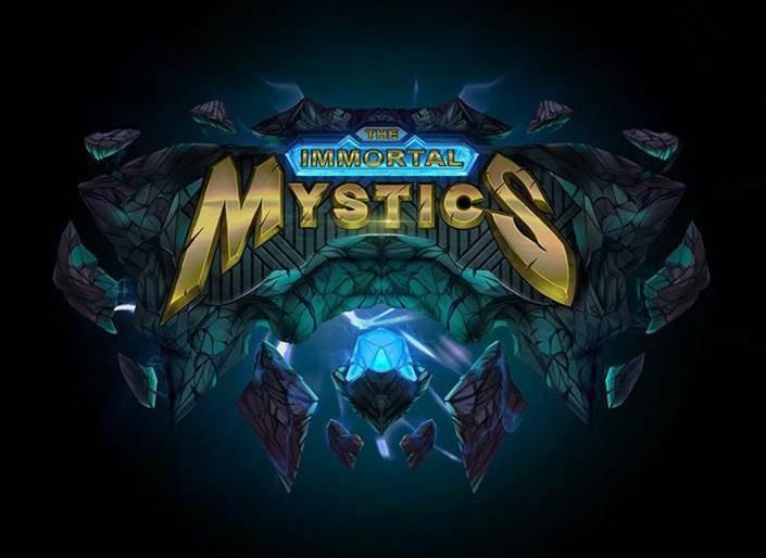 The Immortal Mystics
