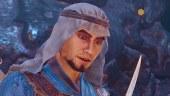 Descubre o vuelve a vivir Prince of Persia: The Sands of Time: Tráiler de anuncio del Remake