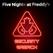 Five Nights at Freddy's: Security Breach para PS5