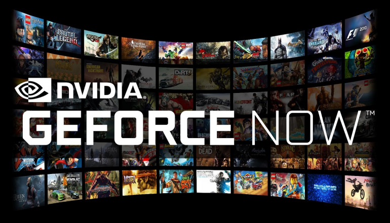 GeForce Now Image