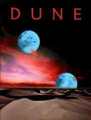 Carátula de Dune - Amiga
