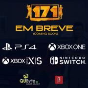 Carátula de 171 - Xbox Series