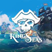 Carátula de King of Seas - PC
