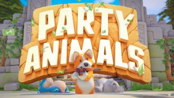 Party Animals es todo un descubrimiento: si te gustó Fall Guys, no lo pierdas de vista