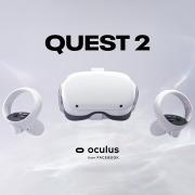 Carátula de Oculus Quest 2 - PC