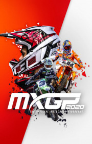MXGP 2020 para PS5