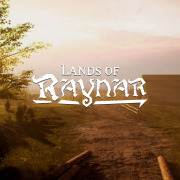 Carátula de Lands of Raynar - Xbox Series