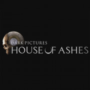 Carátula de The Dark Pictures: House Of Ashes - Xbox Series