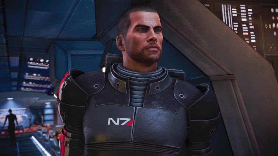 Mass Effect Legendary Edition análisis
