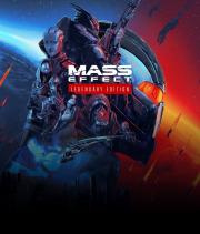 Carátula de Mass Effect: Legendary Edition - PS4