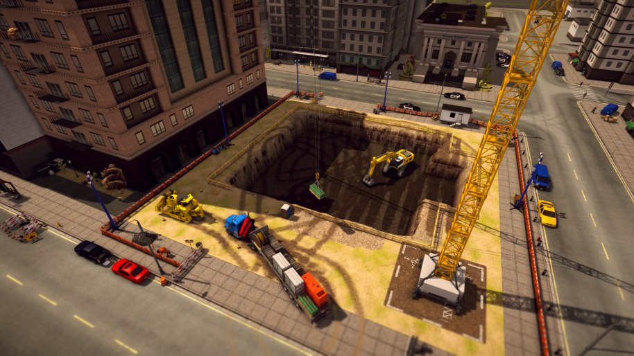 Construction Simulator 2 y 3 Switch Edition Nintendo Switch