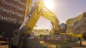 Lleva las riendas de grandes obras de Construction Simulator 2 y 3, así se presenta para Nintendo Switch