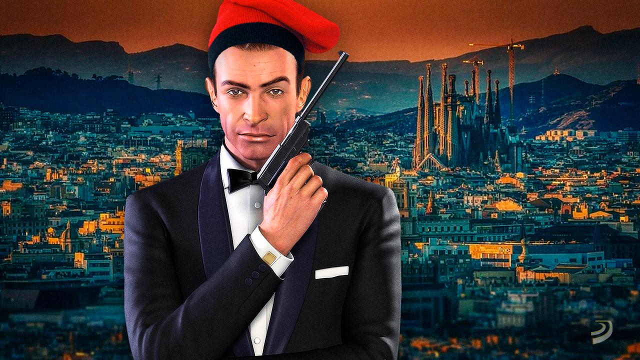 El nuevo juego de James Bond se hace en España: IOI abre un estudio en Barcelona para Project 007
