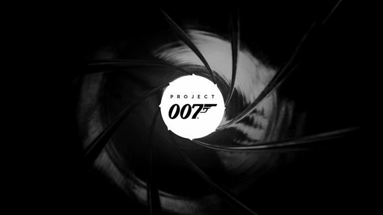 Projet 007