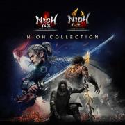 The Nioh Collection para PS5