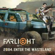 Carátula de Farlight 84 - Android