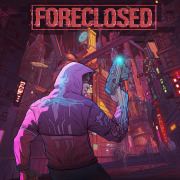 Carátula de Foreclosed - Xbox Series