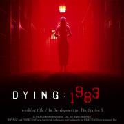 DYING: 1983 para PS5