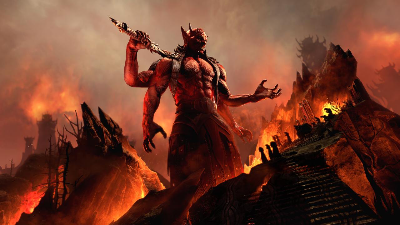The Elder Scrolls Online anuncia Blackwood con fecha de lanzamiento y el retorno de los NPC acompañantes