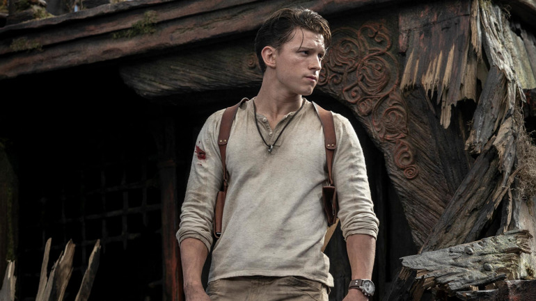 Uncharted: le film
