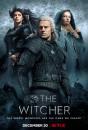 The Witcher (La serie) Temporada 1