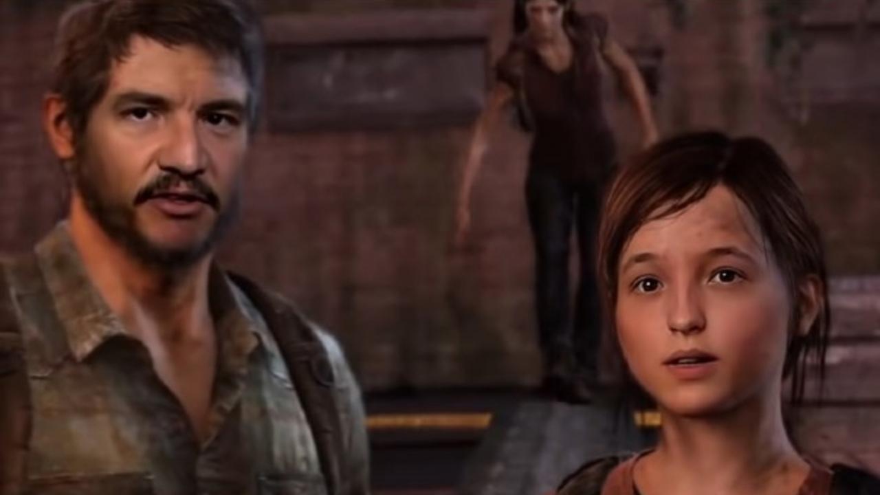 ¿Dudas de Pedro Pascal y Bella Ramsey en The Last of Us? Un vídeo lleva los actores al juego y te responde