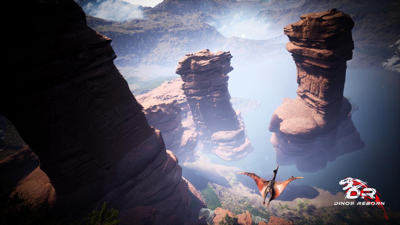 Temerás a los dinosaurios en este juego de supervivencia: explora y resuelve el misterio para contarlo