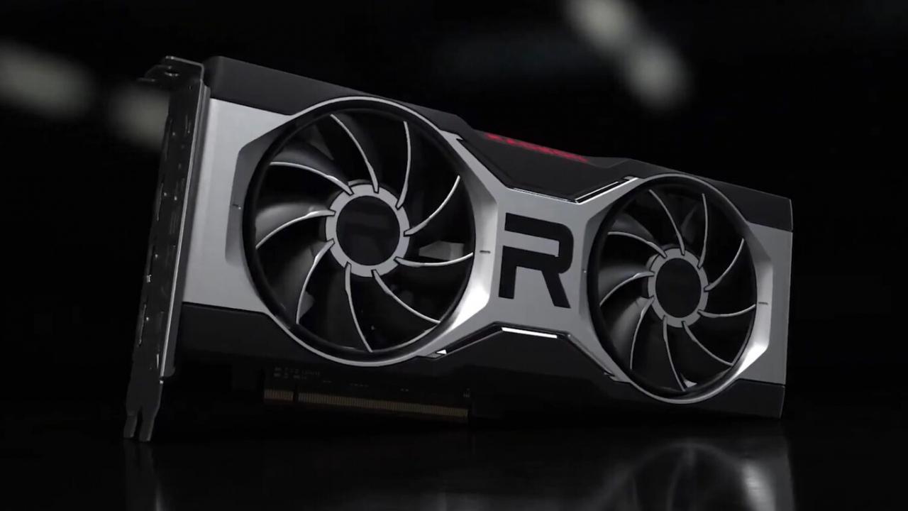 RX 6700 XT es la nueva tarjeta gráfica de AMD: ya tiene precio, fecha y soportará raytracing en Resident Evil 8