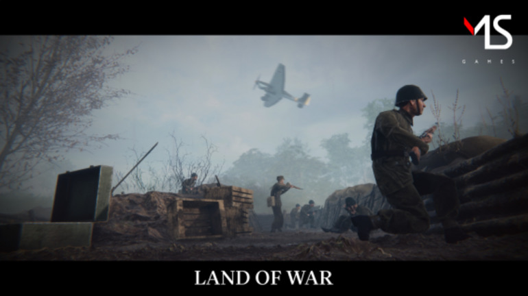 Learn history you did not know of World War II with this FPS for PC and Xbox Series X   S