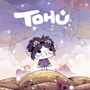 Carátula de Tohu - PC