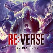 Carátula de Resident Evil RE: Verse - PS5