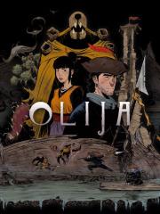 Carátula de Olija - PC