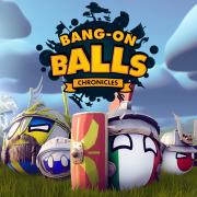 Carátula de Bang-On Balls: Chronicles - PC
