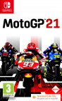 MotoGP 21 Nintendo Switch