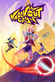 Carátula de Knockout City - PC