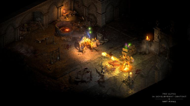 Diablo II: ressuscité