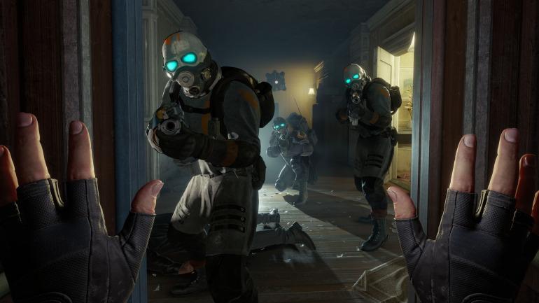 Imagen de PlayStation VR 2