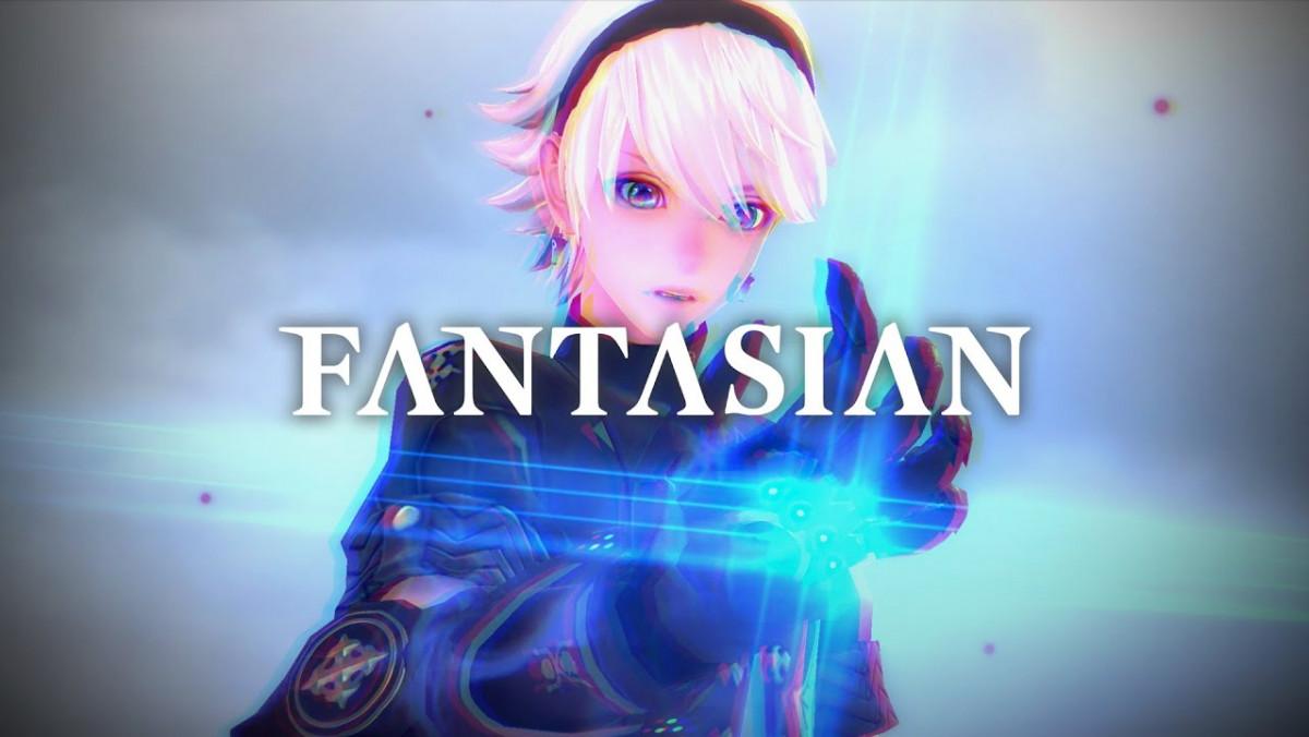 Así es la historia de Fantasian, el nuevo JRPG firmado por el creador de Final Fantasy